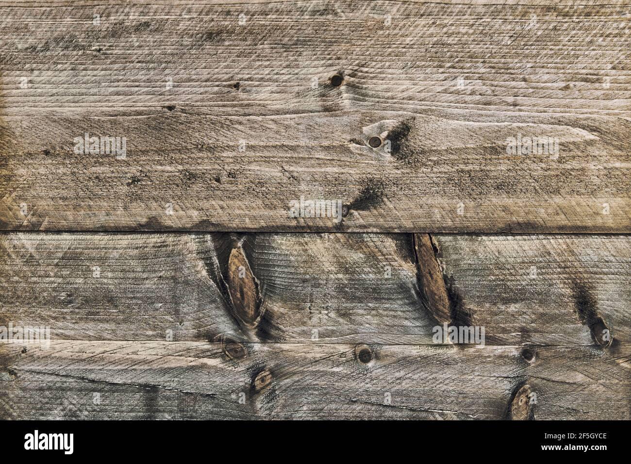 Texture du bois. Arrière-plan en bois. Surface rustique abstraite Banque D'Images
