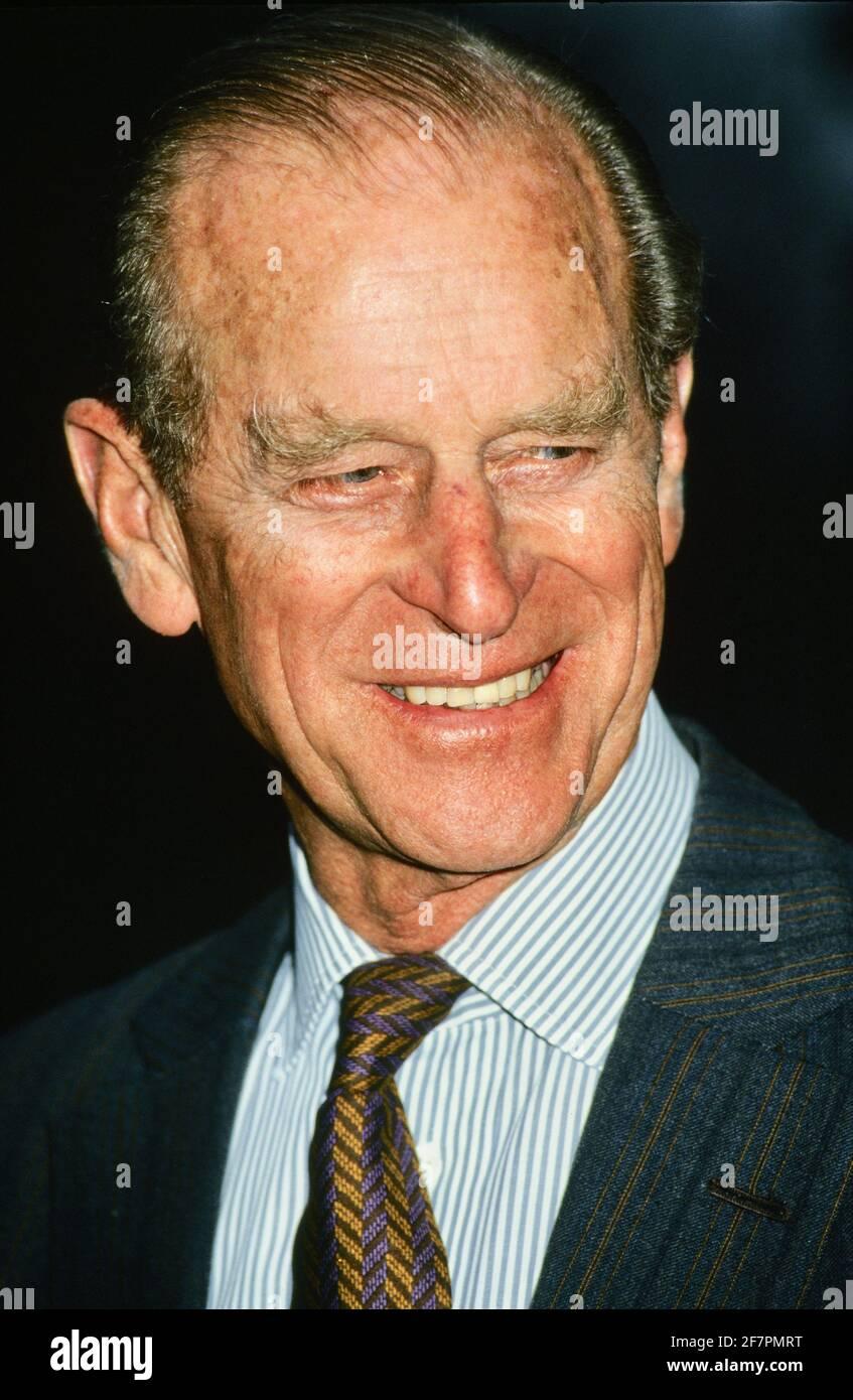 PHOTO DE FICHIER. Londres, Royaume-Uni. Le prince Philip passe l'âge de 99 ans. Crédit : michael melia/Alay Live News Banque D'Images