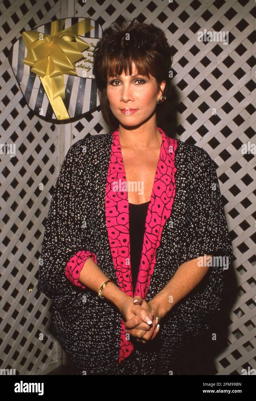 Michele Lee Circa années 80 crédit: Ralph Dominguez/MediaPunch Banque D'Images