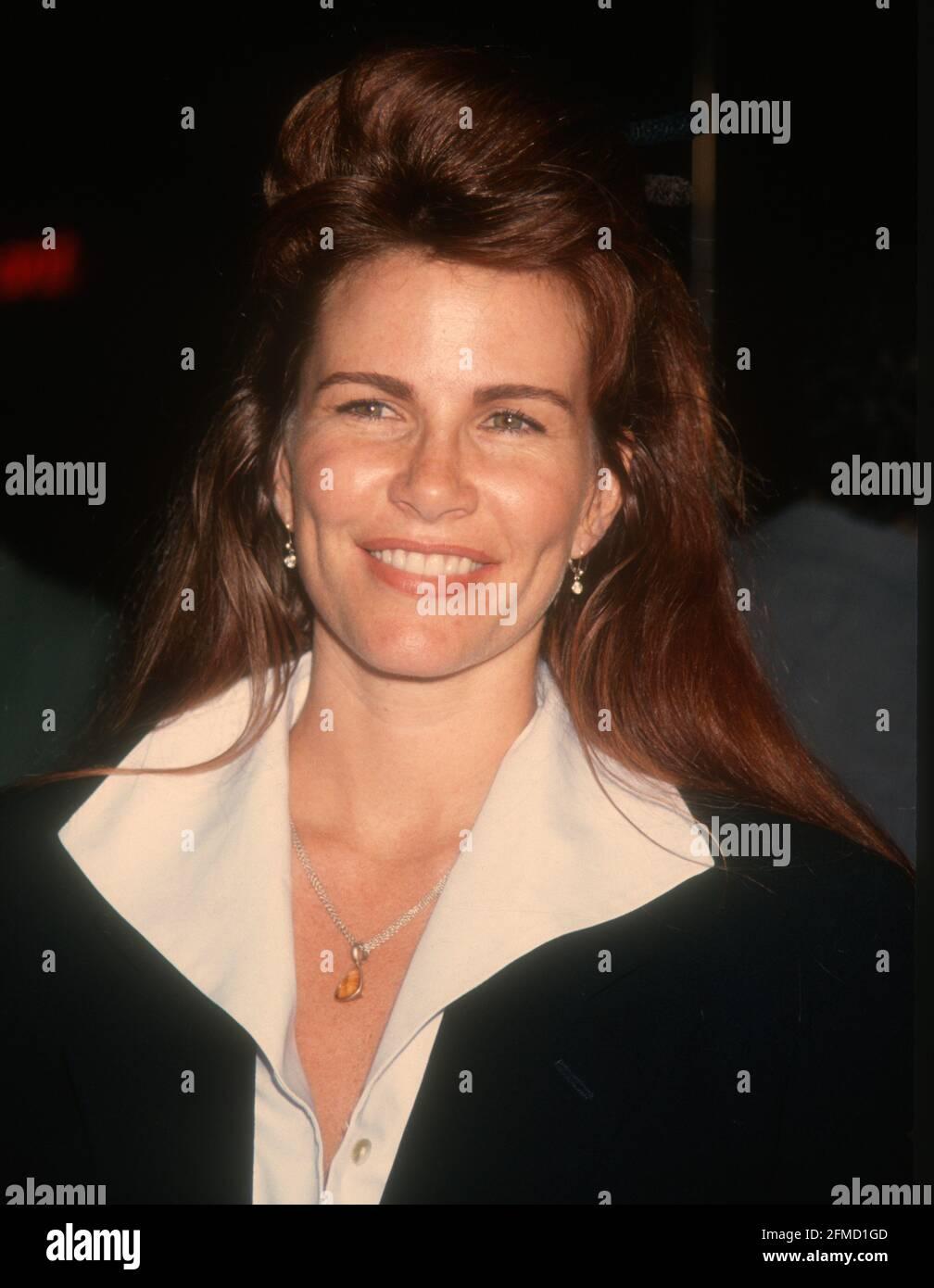 Tawny Kitaen, 1994, photo par crédit : Michael Ferguson/PHOTOlink/MediaPunch Banque D'Images