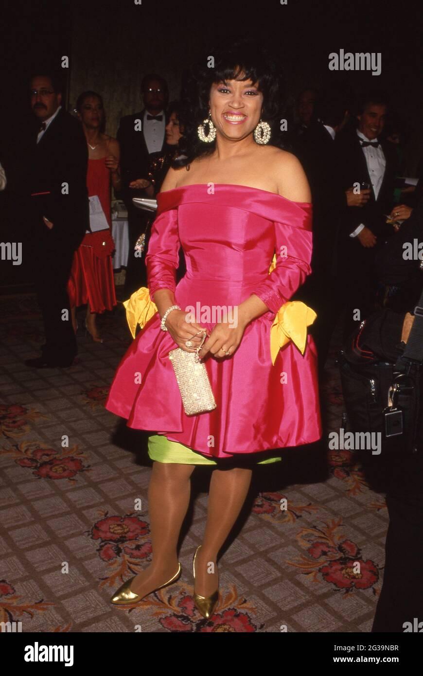 Jackée Harry Circa années 80 crédit: Ralph Dominguez/MediaPunch Banque D'Images