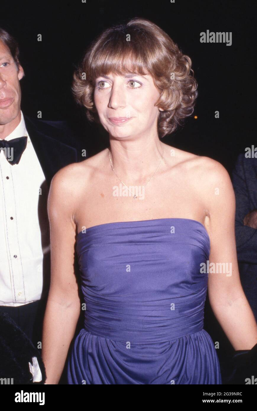 Penny Marshall Circa années 80 crédit: Ralph Dominguez/MediaPunch Banque D'Images