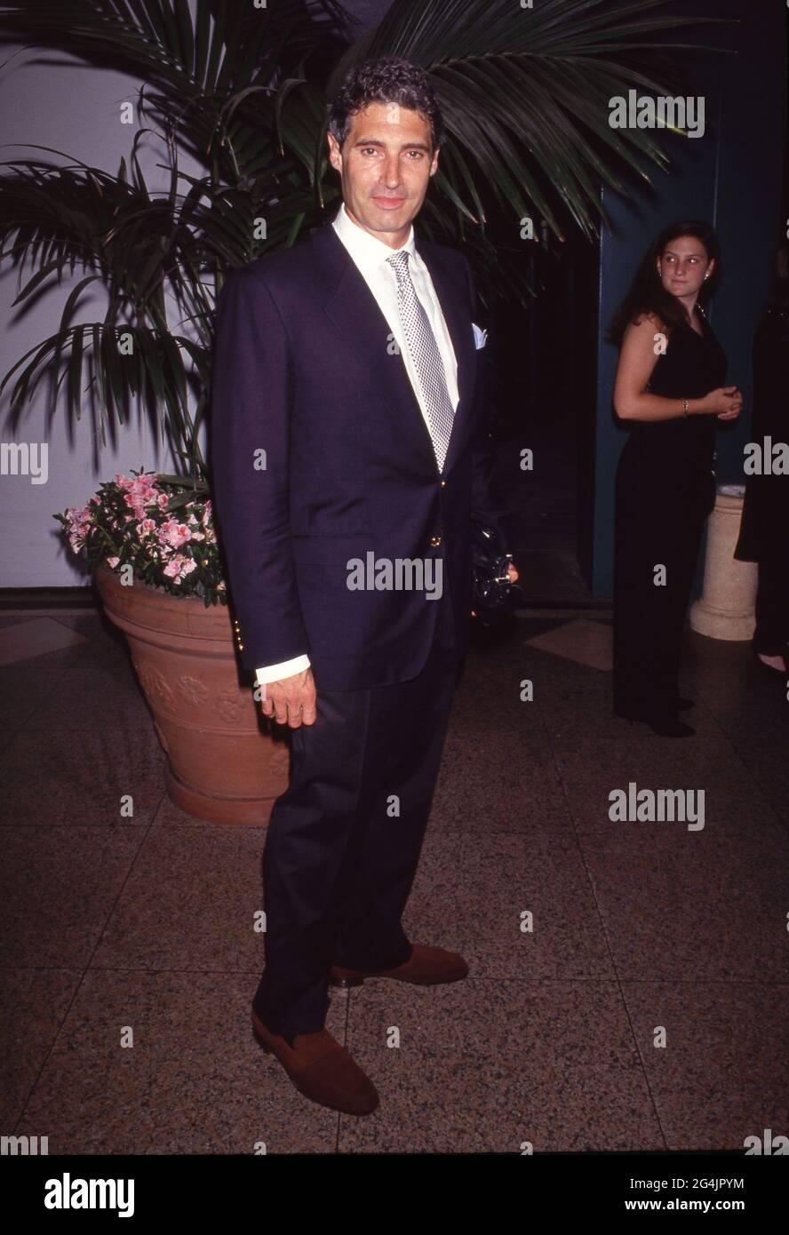 Michael Nouri 1993 crédit: Ralph Dominguez/MediaPunch Banque D'Images