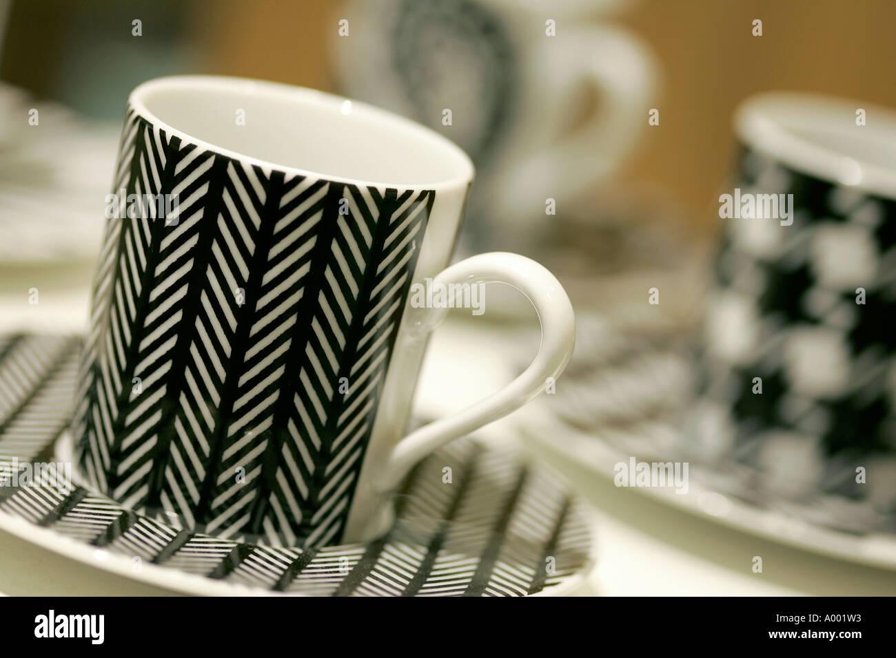 Traditionnel Porcelaine Vaisselle Restauration Design Tea Time vm8nPy0wNO