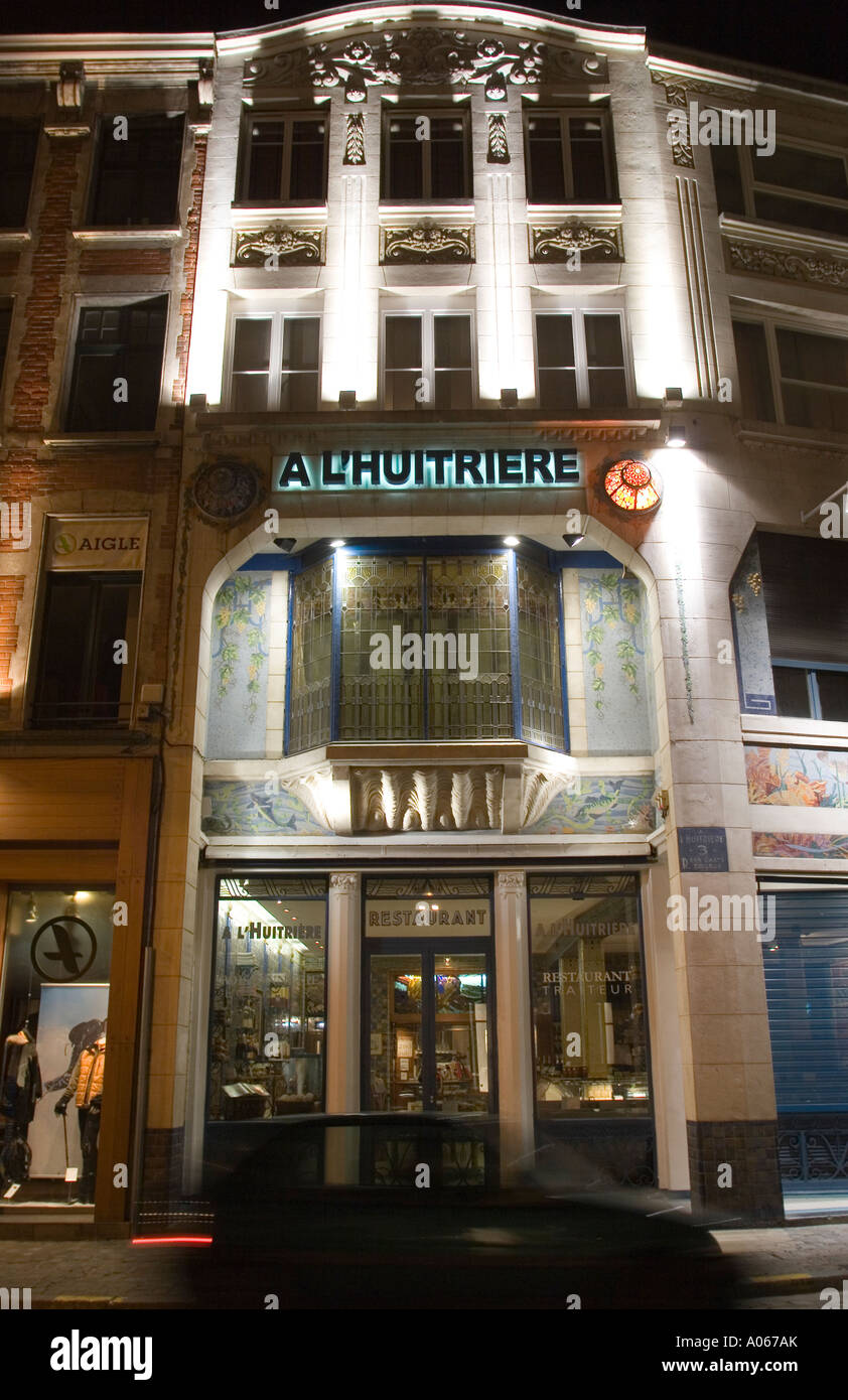 Restaurant L'huitriere Lille amp; Photos A aOqTPZn