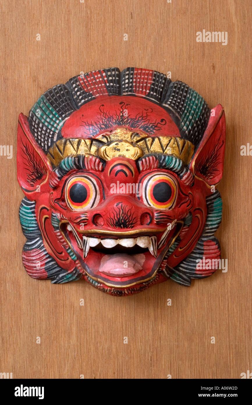 tout neuf professionnel de premier plan le meilleur Masque traditionnel Thaï Banque D'Images, Photo Stock ...
