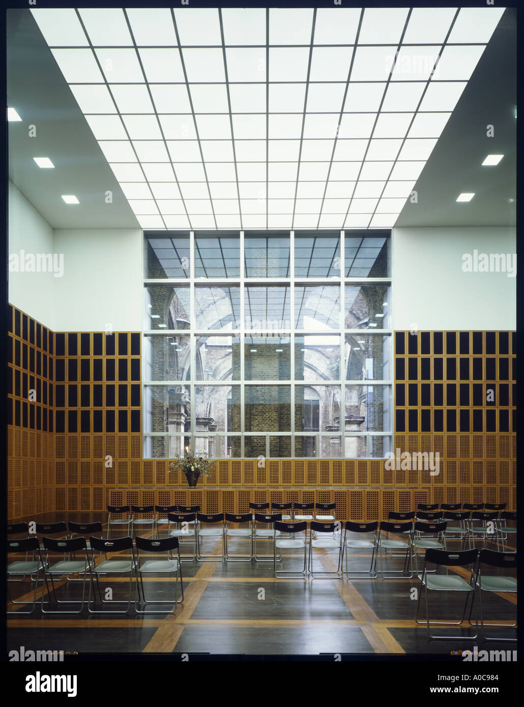 Wallraf Richartz Museum Cologne Par Du Personnel D Eclairage