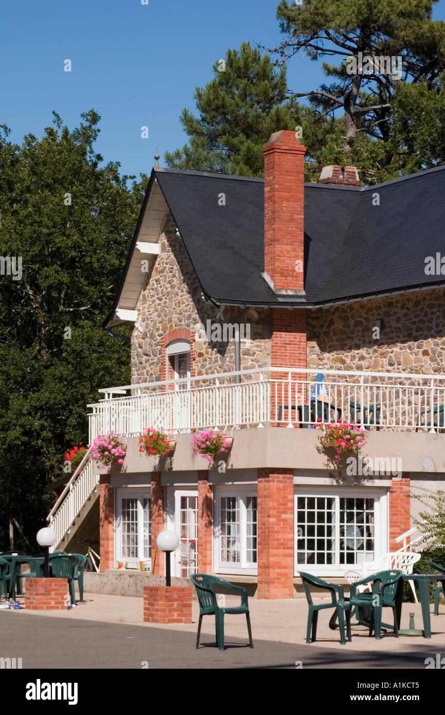 Petit Htel Confortable Prs De La Plage Chaize Noirmoutier Loire Atlantique