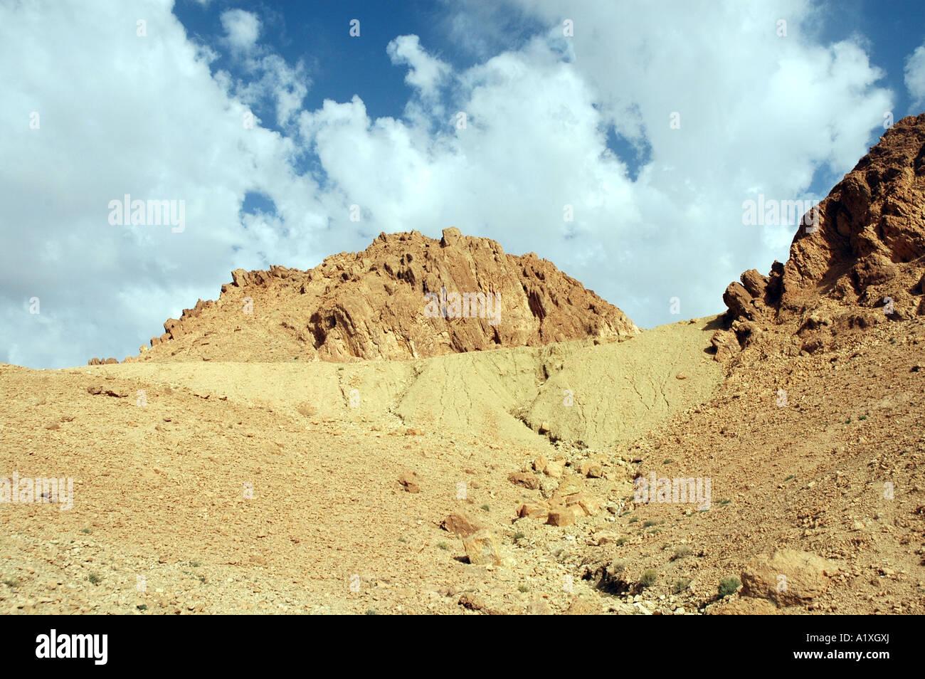 atlas saharien