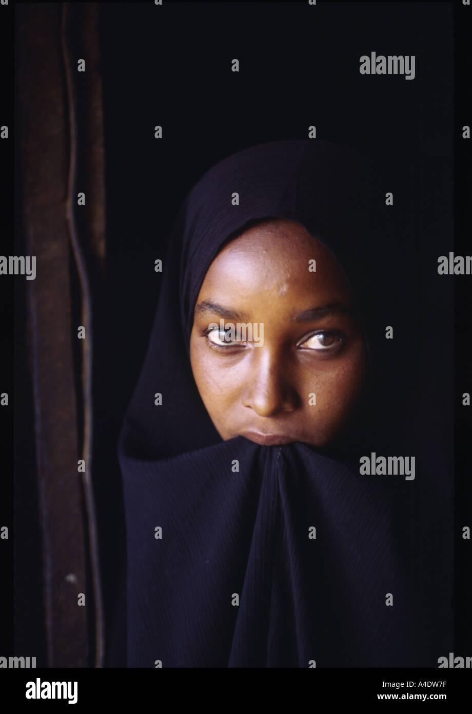 Rencontrer une fille musulmane