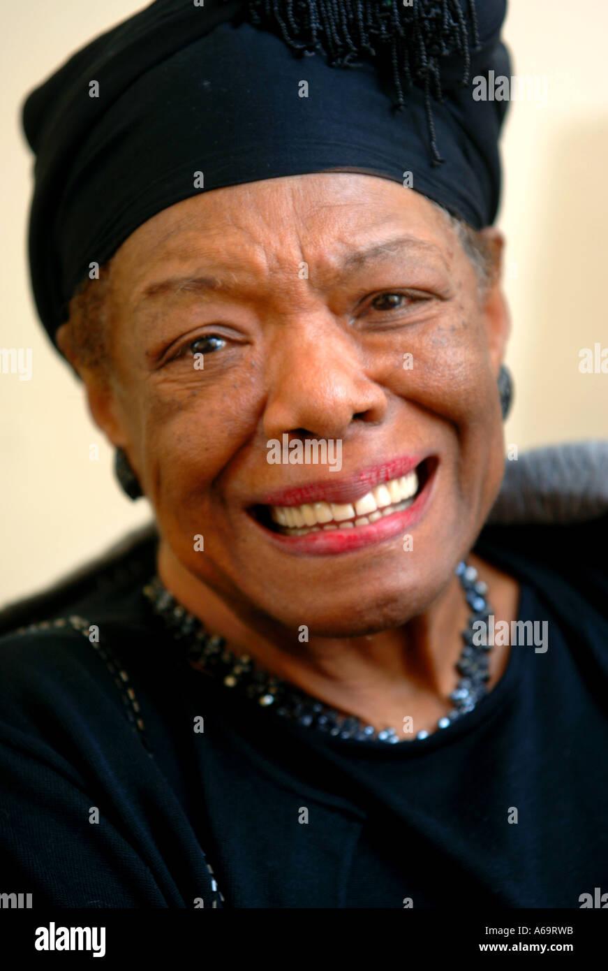 Maya Angelou datant de l'histoire