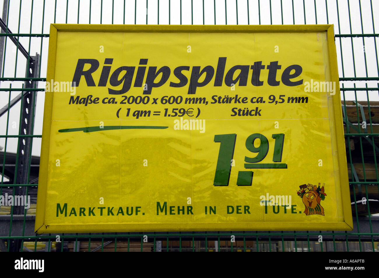 rigipsplatte photos & rigipsplatte images - alamy