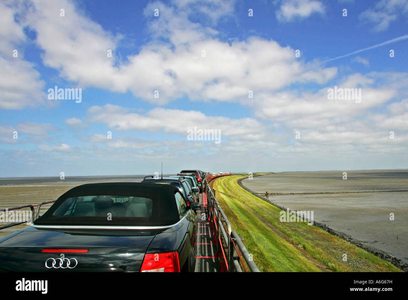 Train et location de voiture