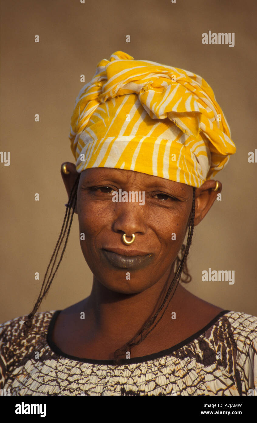 peul fulani woman photos peul fulani woman images alamy. Black Bedroom Furniture Sets. Home Design Ideas