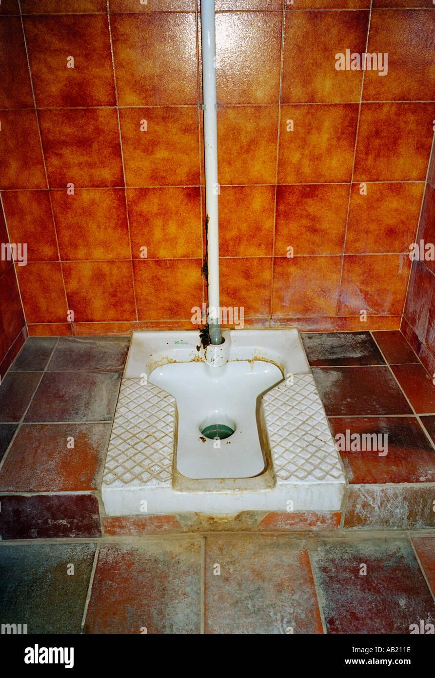 Toilette Turque Photos & Toilette Turque Images - Alamy