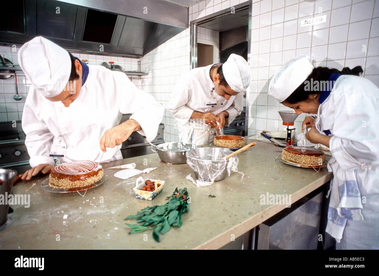 100 Fantastique Concepts Etude De Cuisine En France