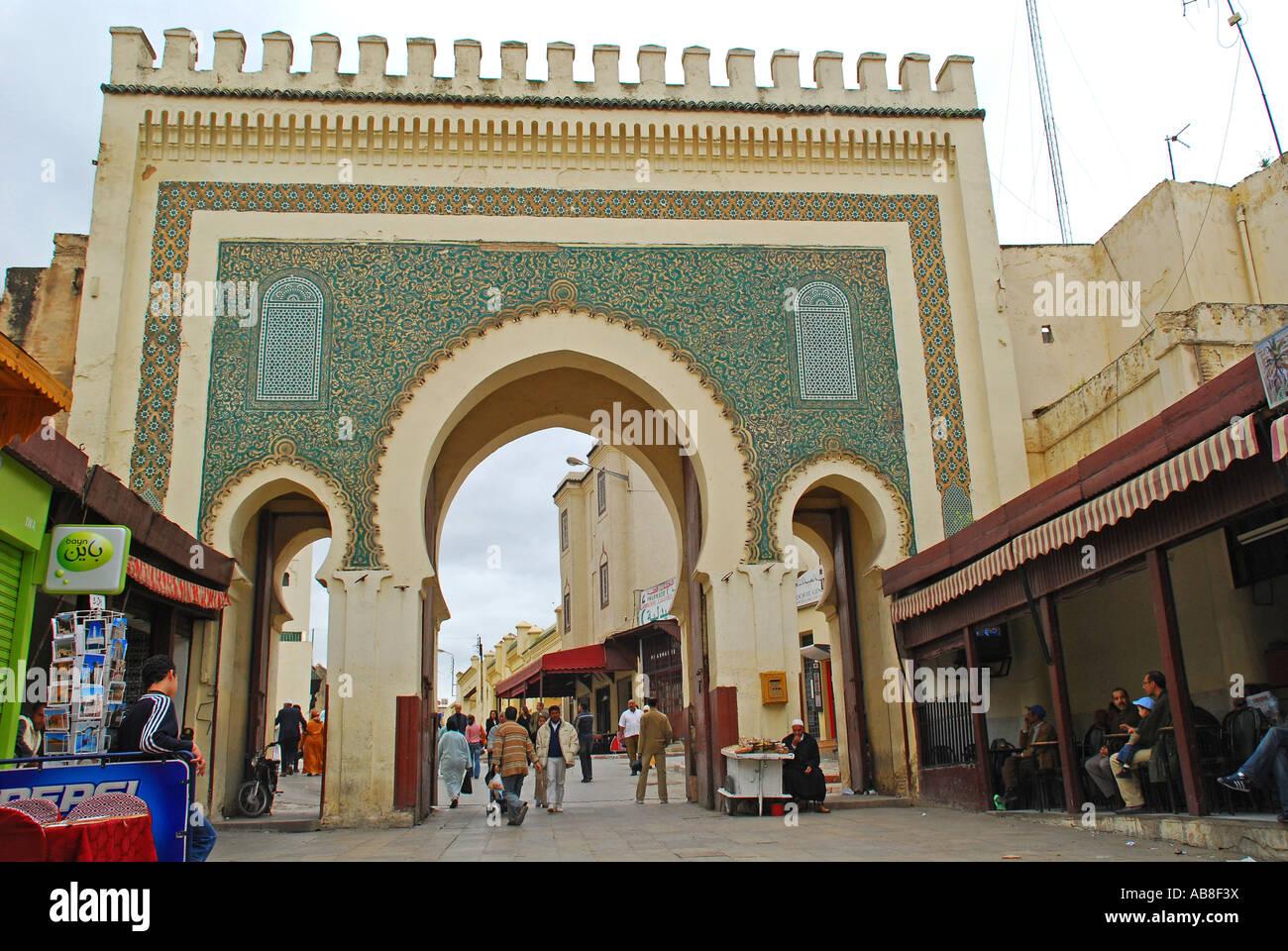 Morokko Photos & Morokko Images - Alamy