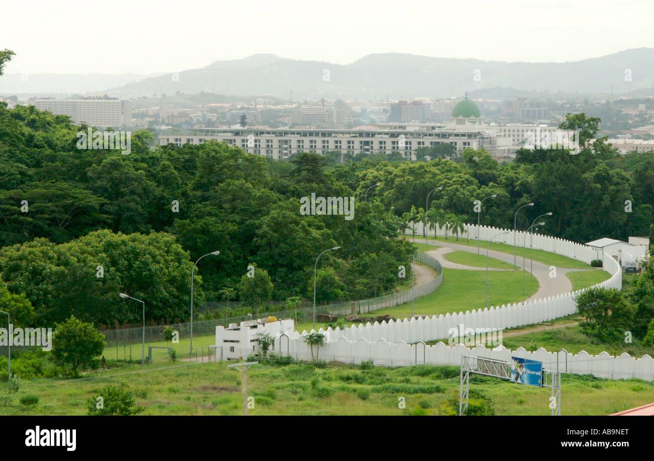 Résultats de la recherche pour nigeria villa complex presidents les photos et les images