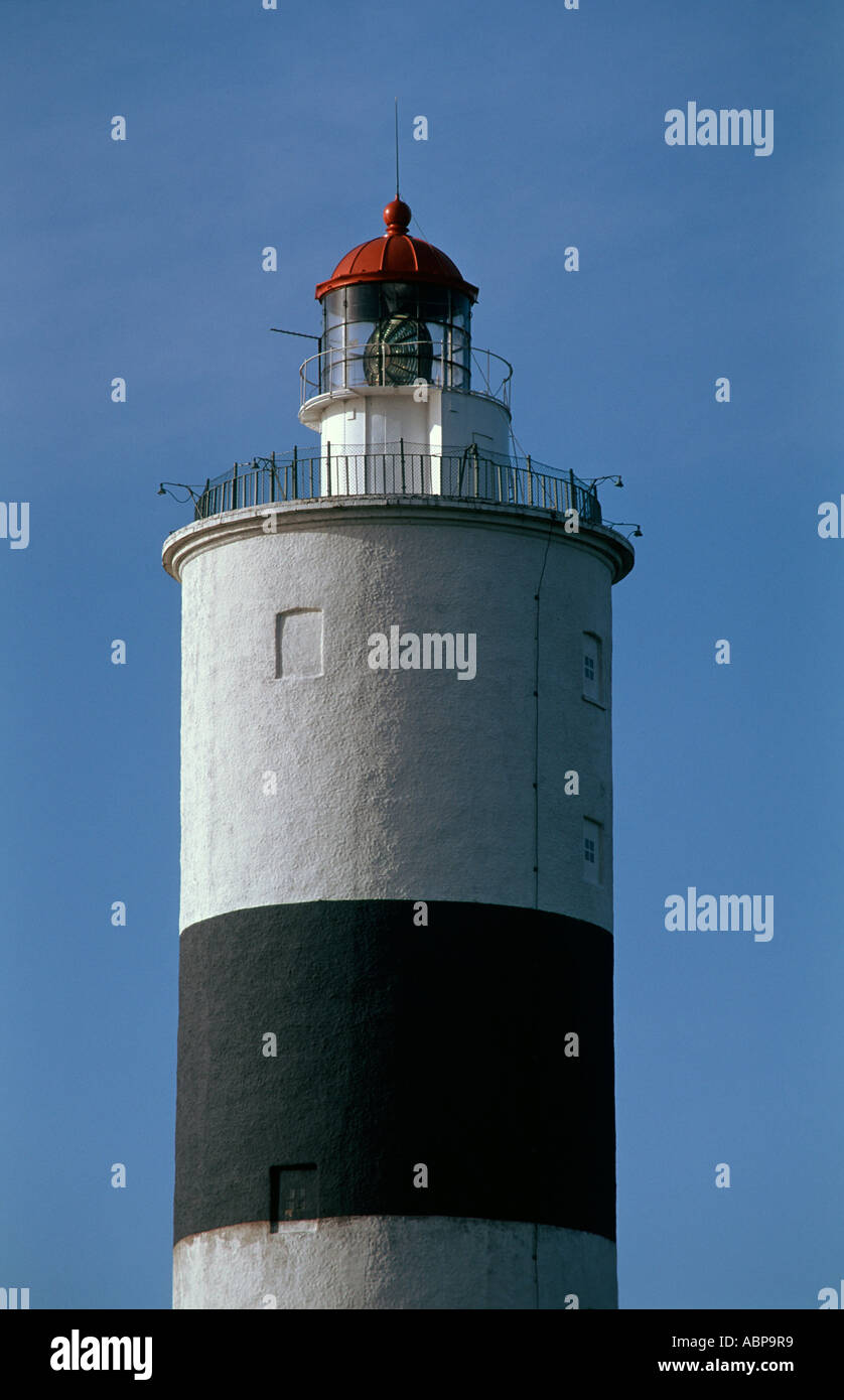 Phare Banque D'Images