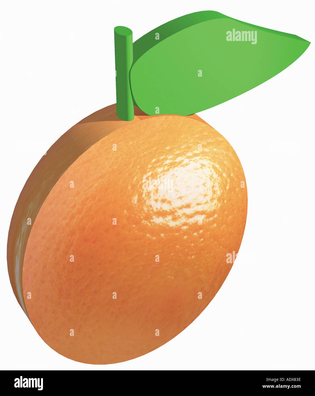 Illustrations stylisées orange en forme de comprimé comprimé vitamine C  naturelle Texture texture de fond divers nourriture fruit f4b08e5517a