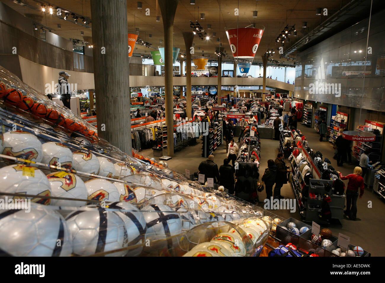 6e6c20d4246b Sige Adidas Factory Outlet et Herzogenaurach
