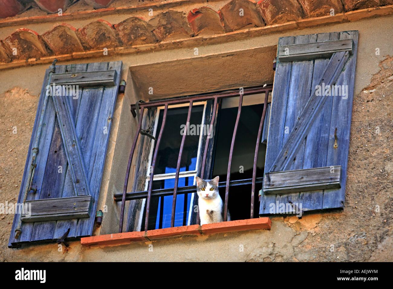 Ramatuelle photos ramatuelle images alamy for La fenetre a cote