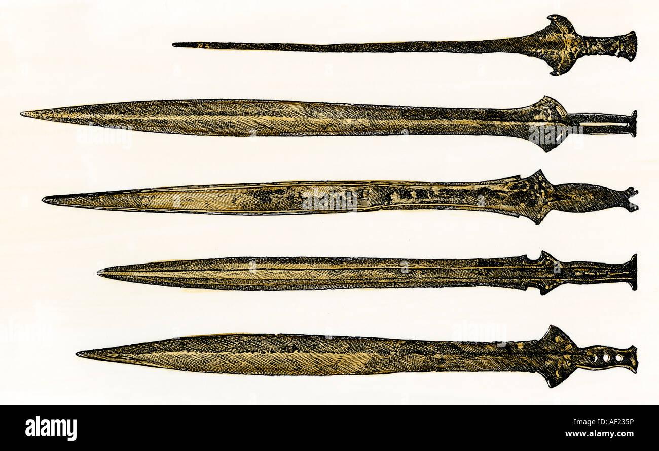 datant épées Irlande faire Rocky et Zuly datant