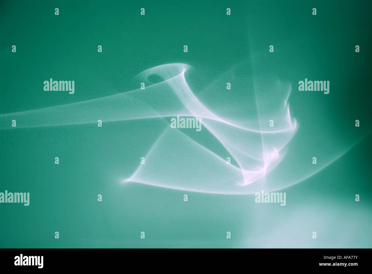 Abstract light pattern background Photo Stock