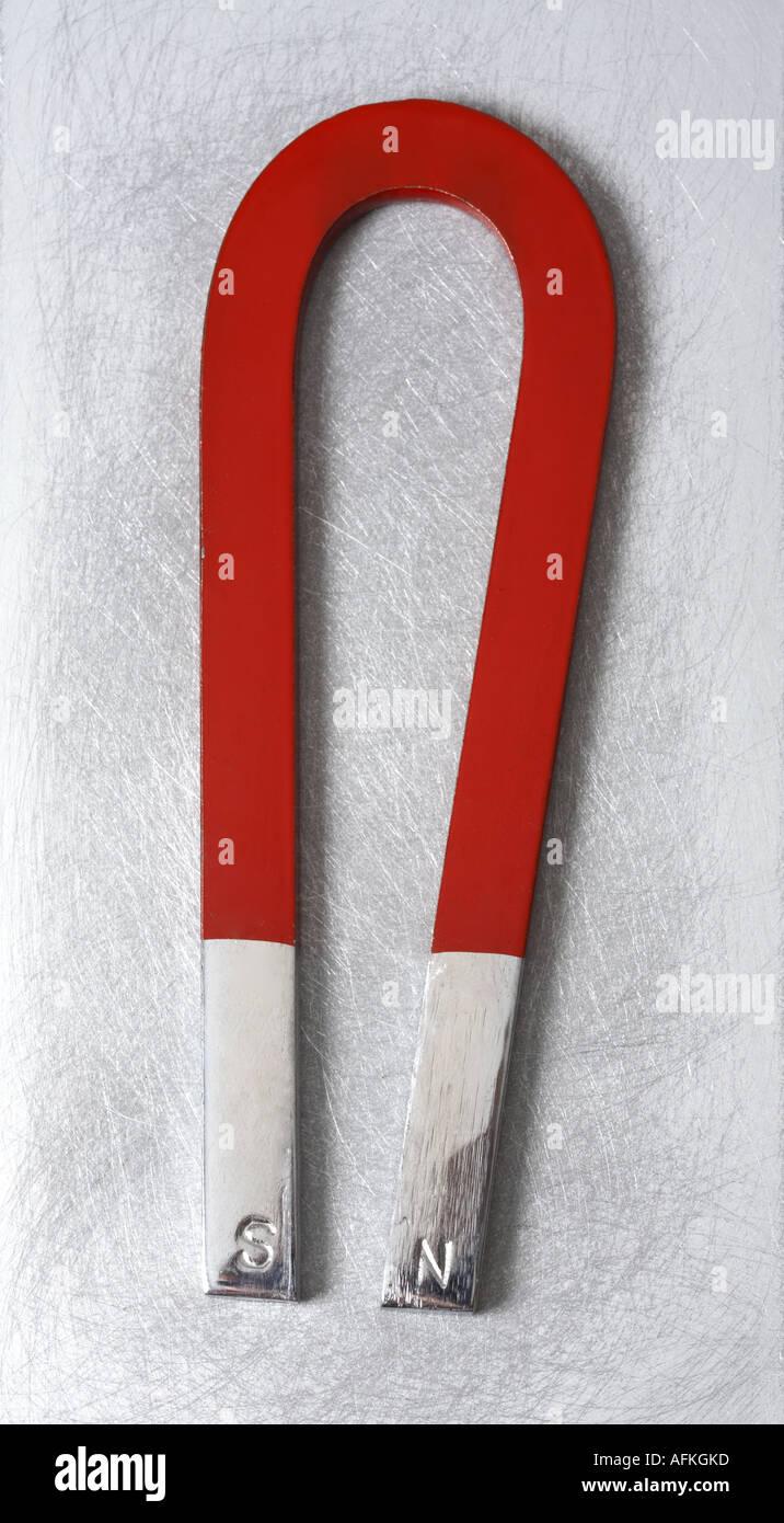 Aimant Photo Stock