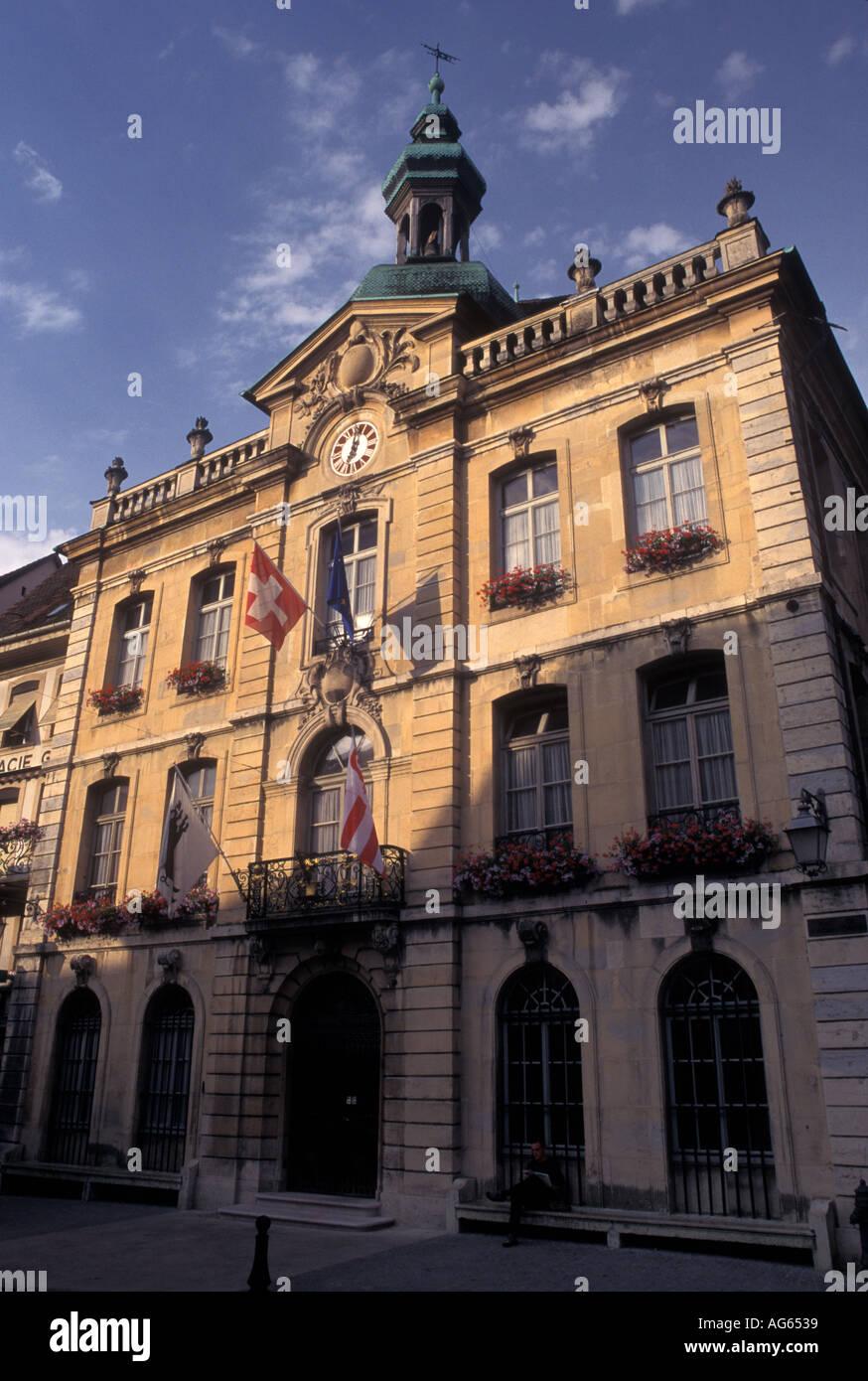 AJ16362, Suisse, Jura Banque D'Images