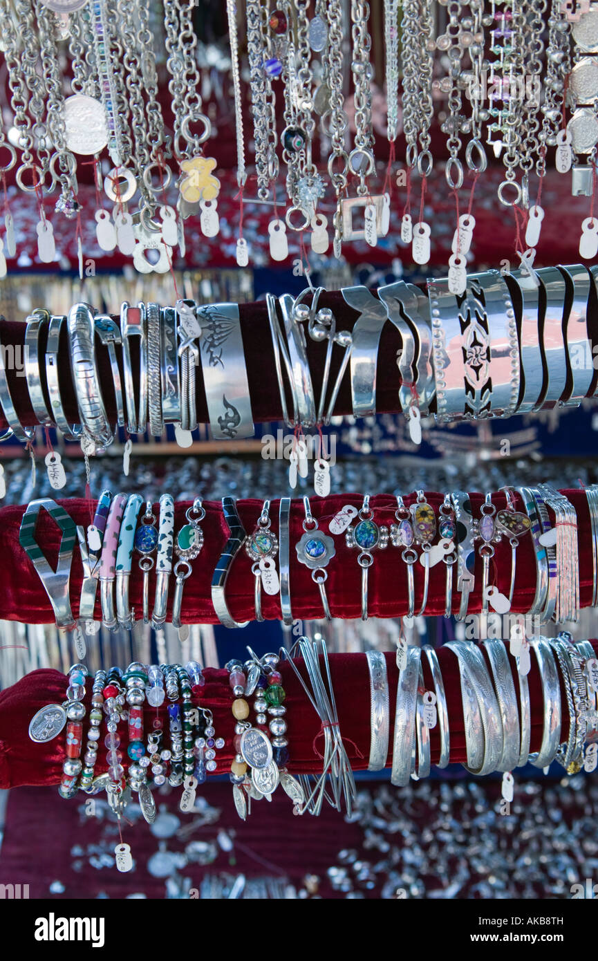 bijoux en argent a guanajuato