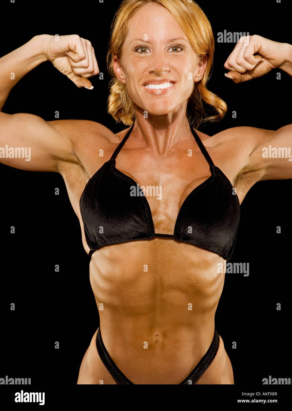 rencontres femme bodybuilder meilleures lignes d'ouverture pour les applications de datation