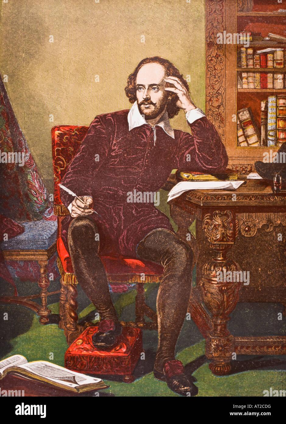 Shakespeare le dramatiste datant des jeux