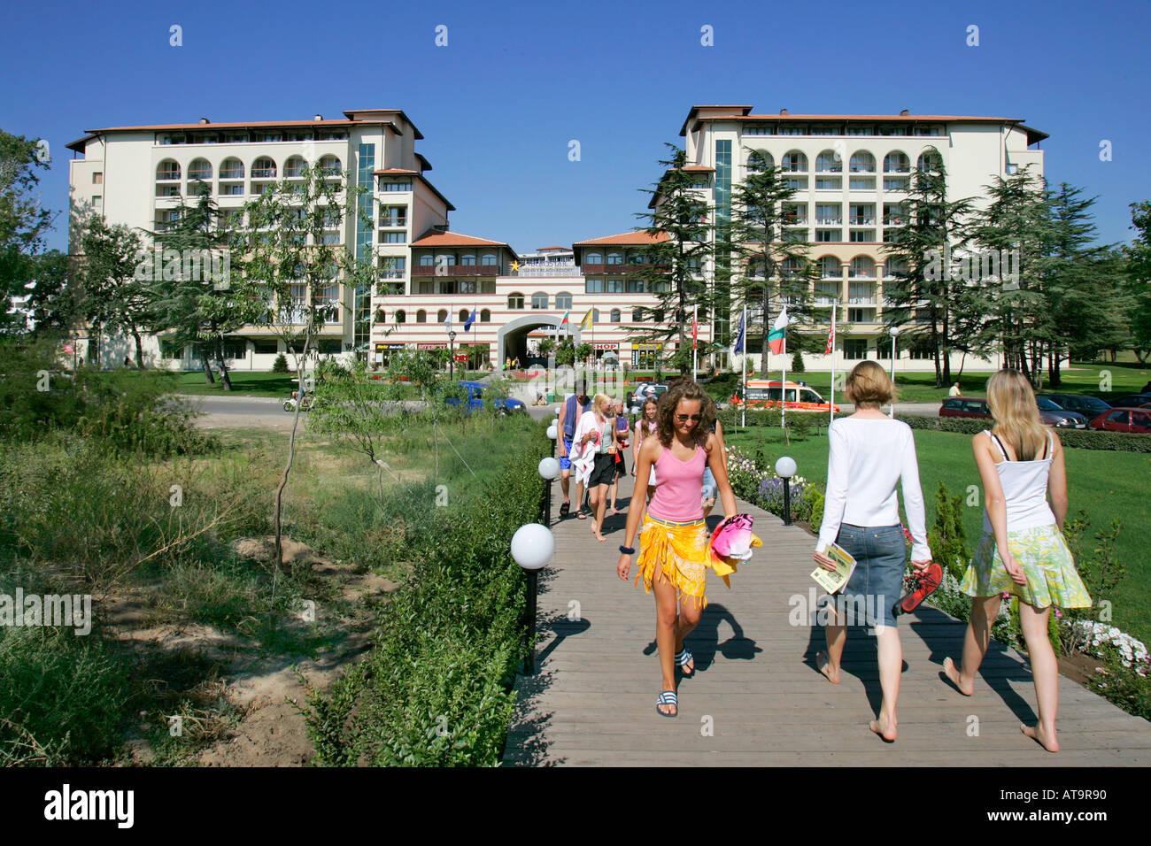 Bulgarie Iberostar Sunny Beach Hotel Resort De La C U00f4te De