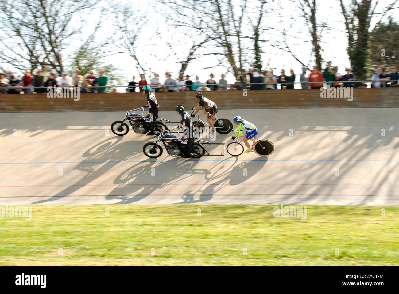 Herne Hill Vélodrome vitesse datation mécanisme de datation du carbone