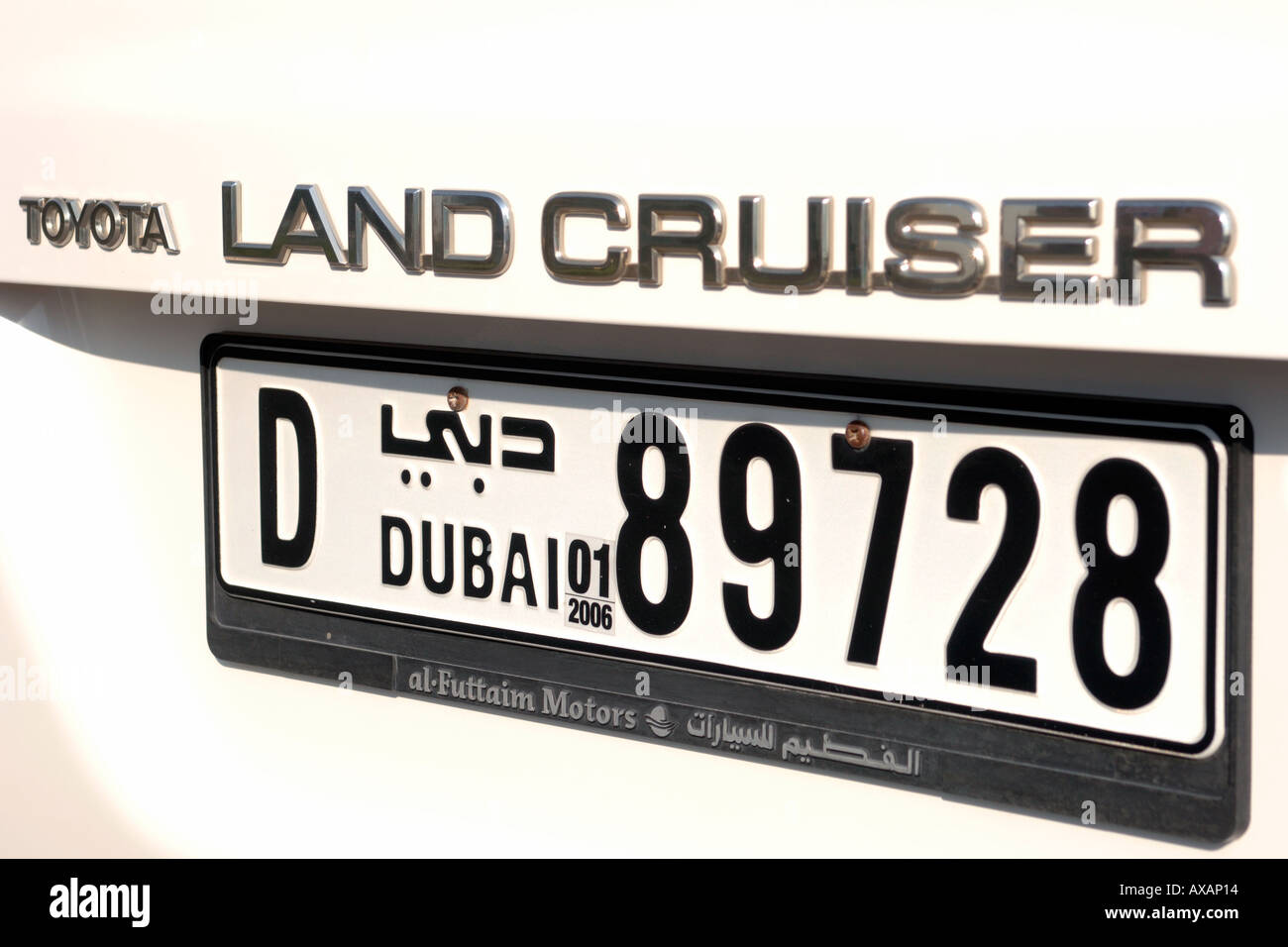Dubai License Plate Photos Amp Dubai License Plate Images