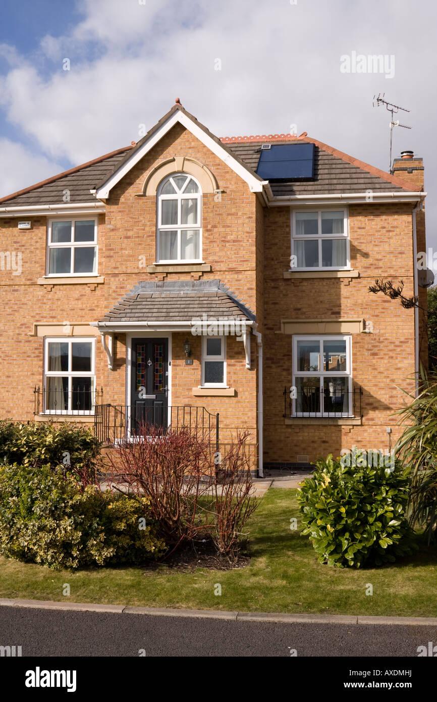 panneau solaire pour maison individuelle ventana blog. Black Bedroom Furniture Sets. Home Design Ideas
