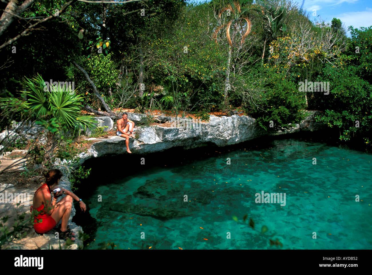parc aquatique xel ha cancun