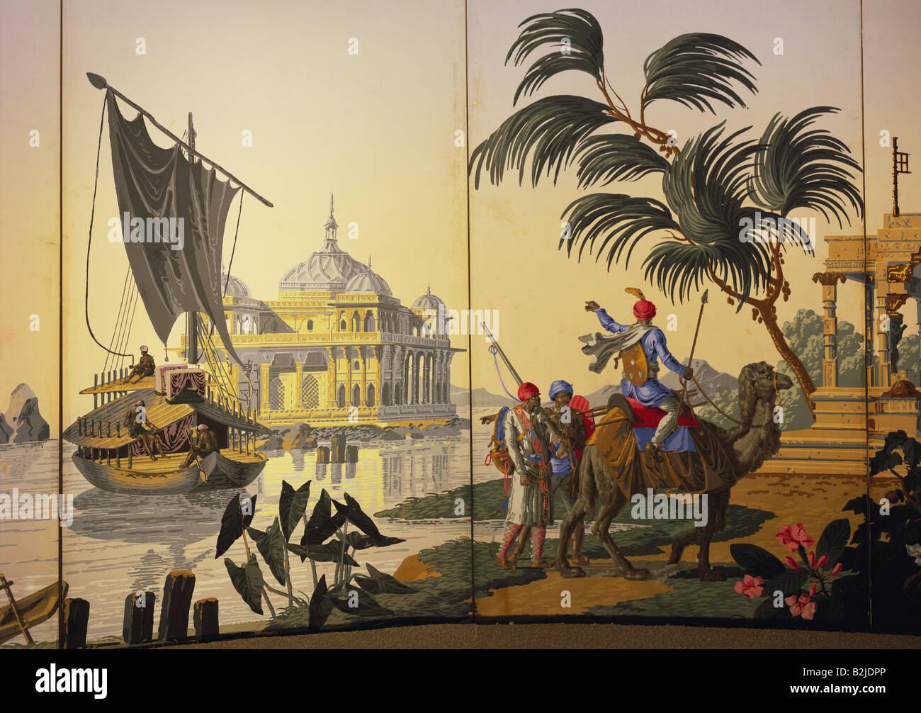 Geographie Voyages L Inde D Amritsar Temple D Or Vue