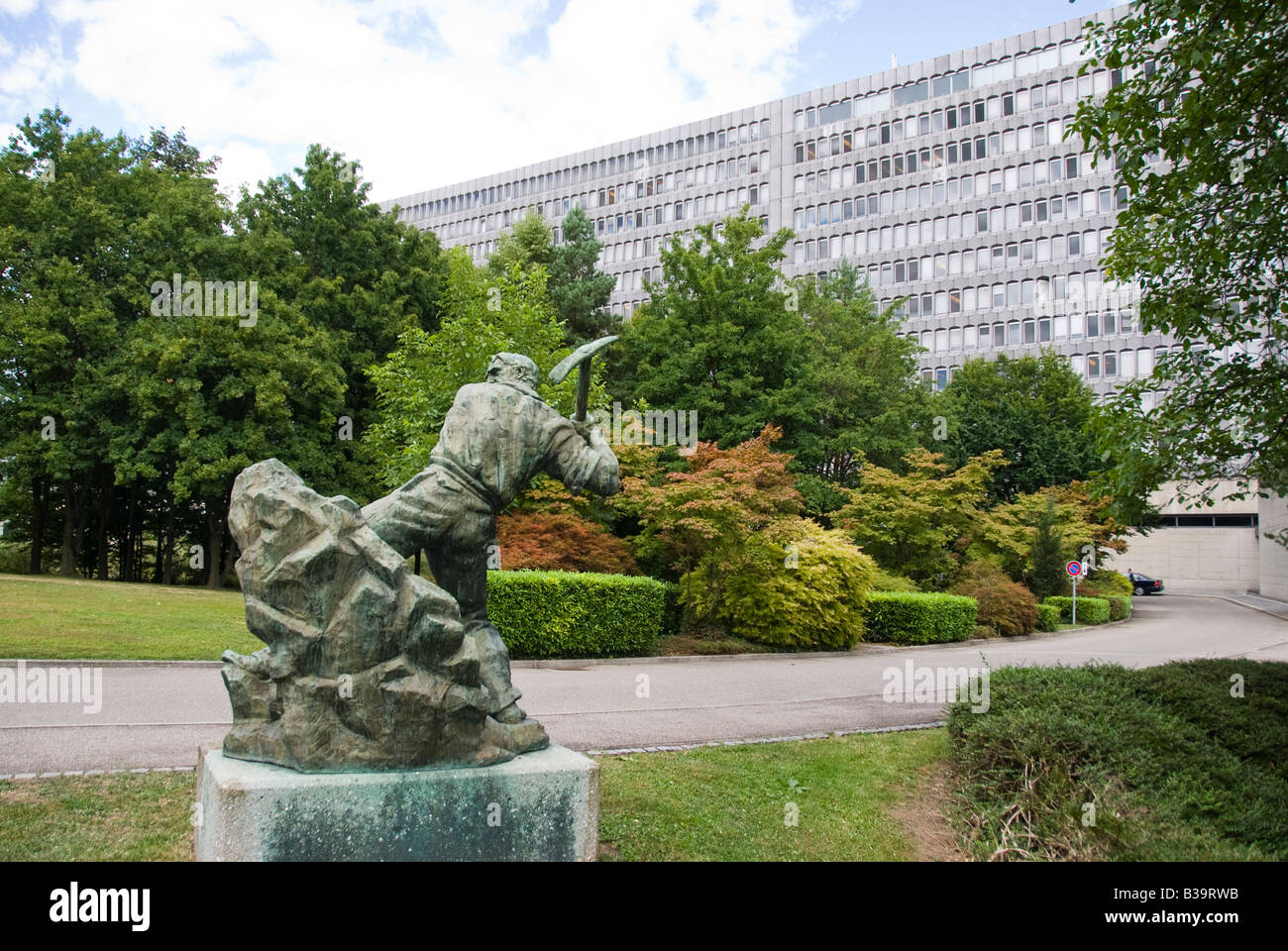 Ak geneve suisse bureau international du travail