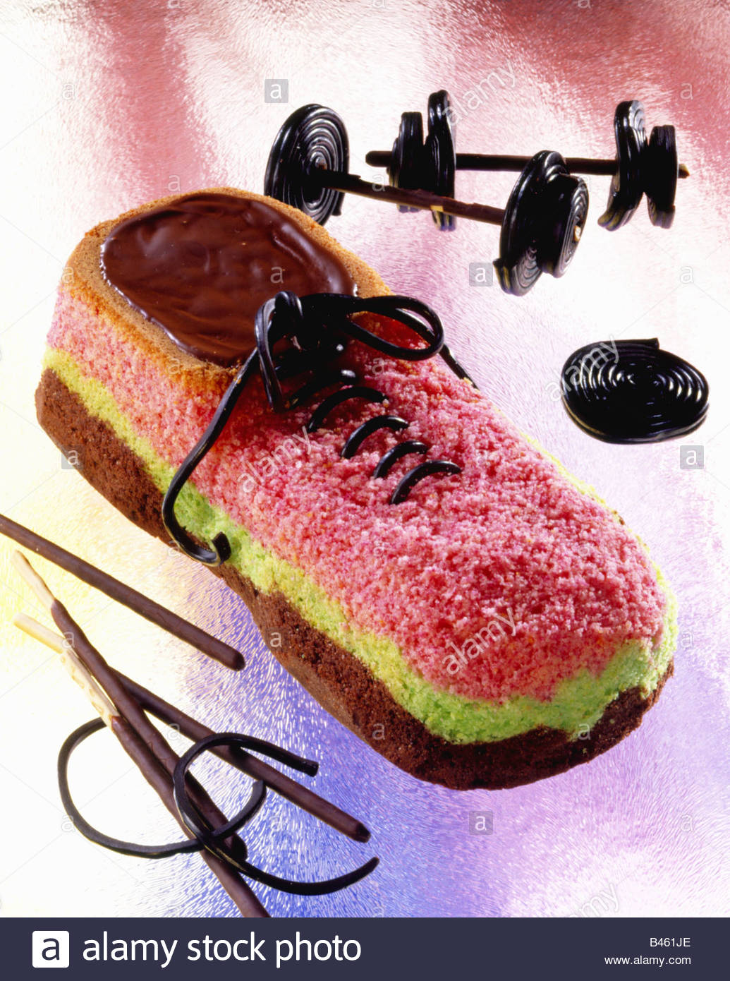 amp; Photos Alamy Images Shoe Cake EqwpCqB