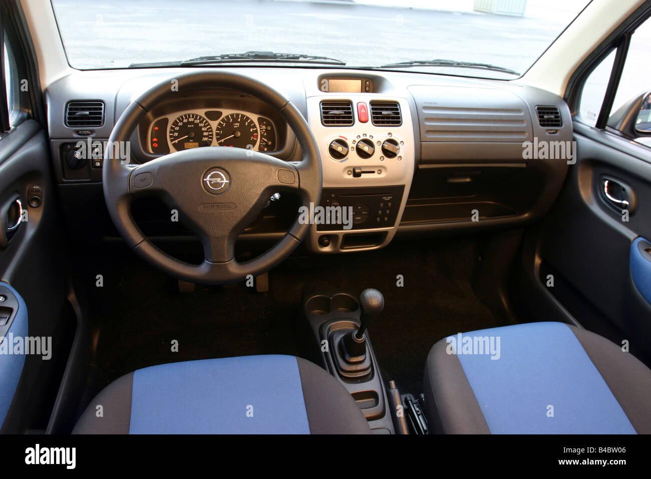Tremendous Interieur Opel Agila Photo Online Wiring Diagram Wiring Database Wedabyuccorg