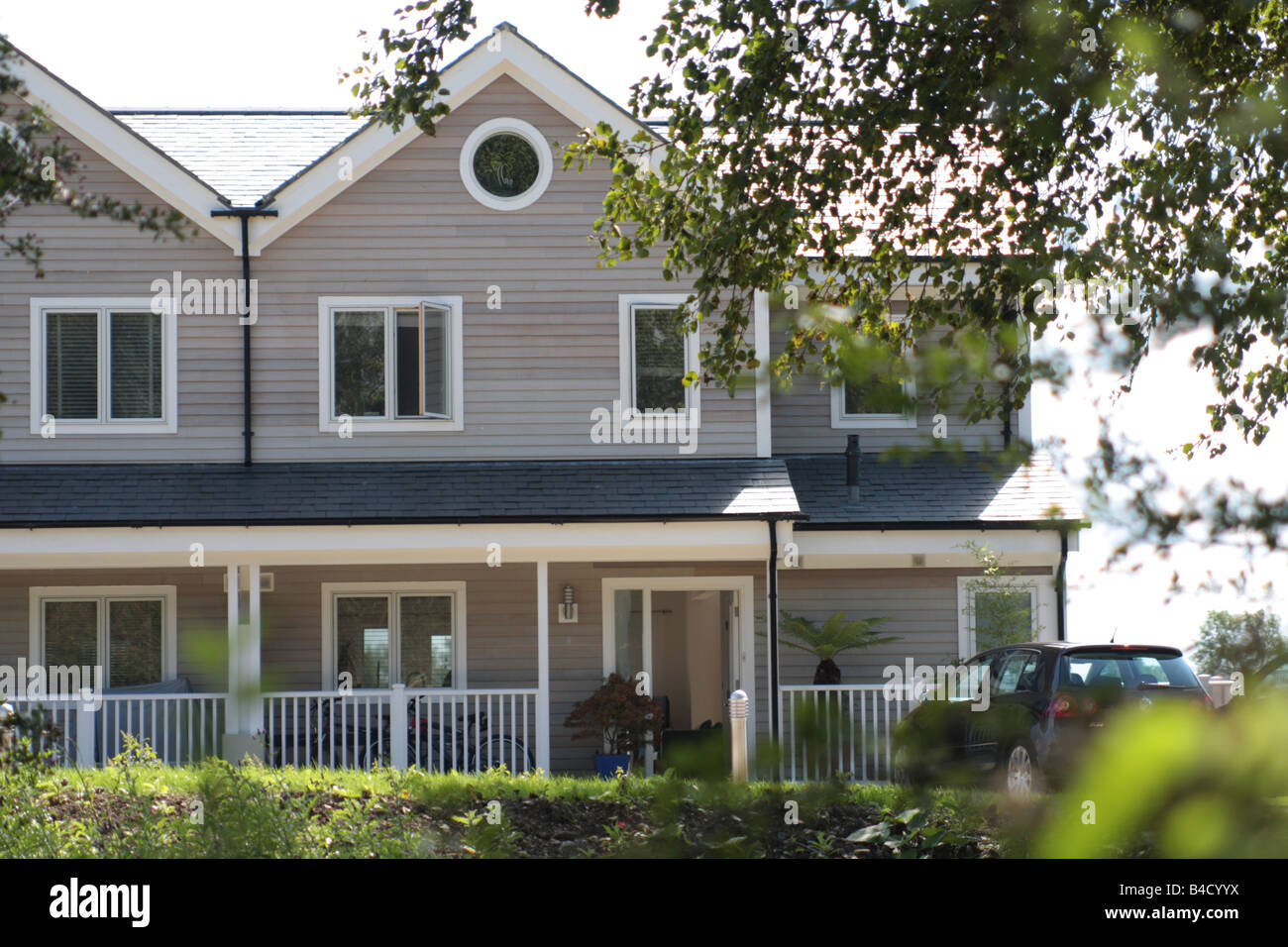 Style Nouvelle Angleterre maisons de style nouvelle angleterre maisons de vacances cotswold