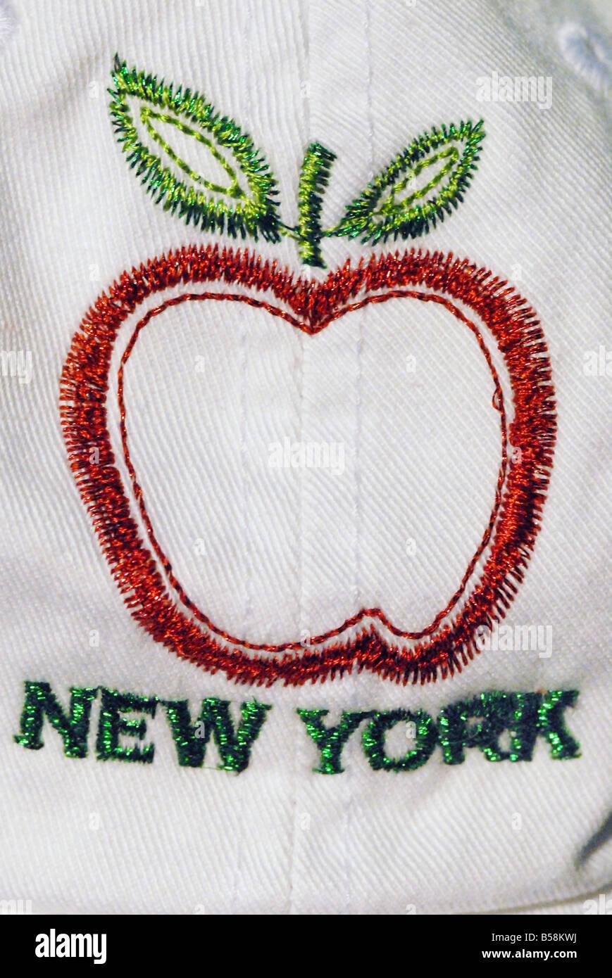 New York Big Apple Photo Stock