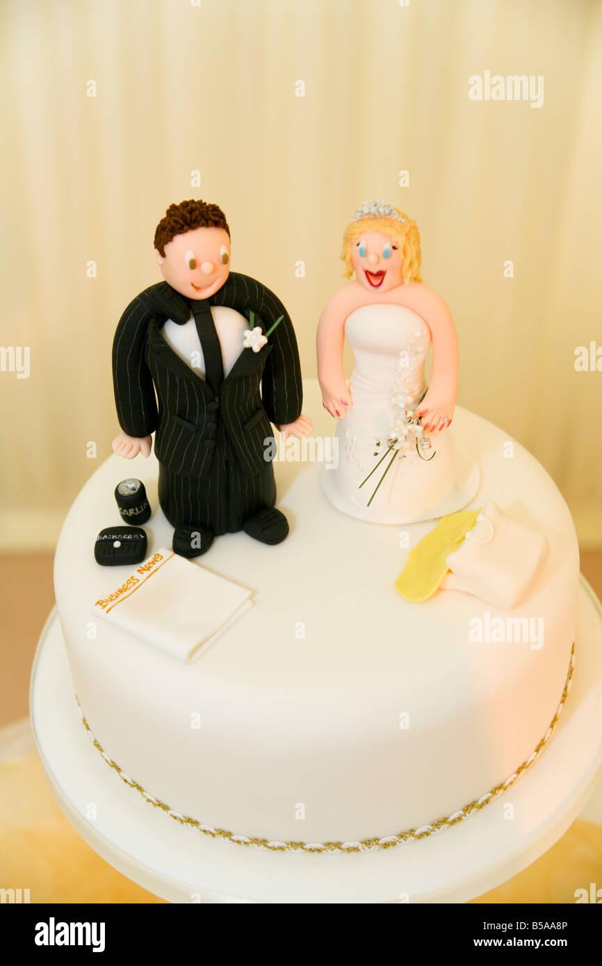Funny Wedding Cake Photos Funny Wedding Cake Images Alamy