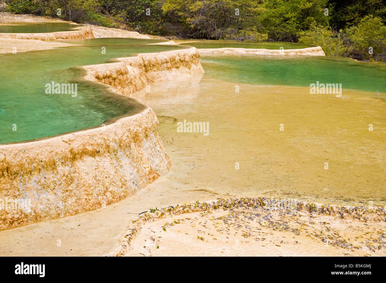 5 Couleurs De Calcite Travertin Piscine Terrasse Dans La Province Du