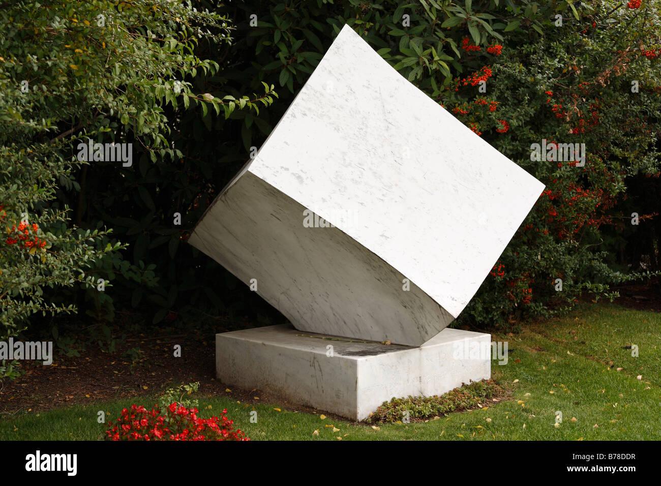 Arnold Schoenberg, pierre tombale, cimetière Zentralfriedhof Wiener, Vienne, Autriche, Europe Photo Stock