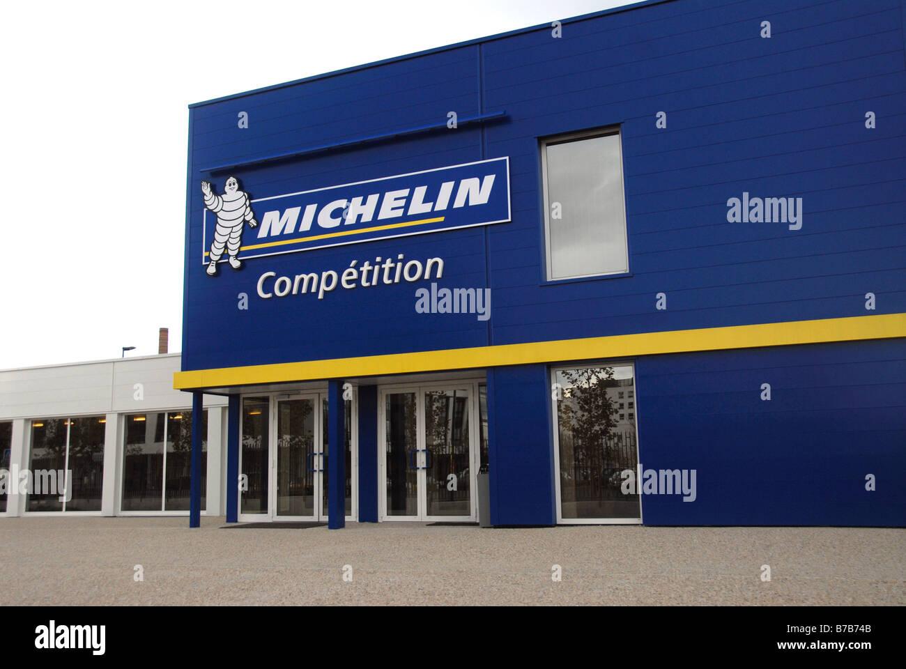 Bureau de la concurrence michelin clermont ferrand puy de dôme