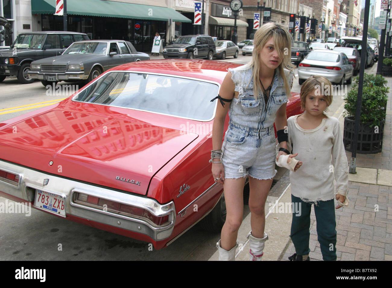 LE LIVRE DE Jérémie le coeur est trompeur par-dessus toutes choses 2004 - uk usa Asia Argento realisateur: Photo Stock