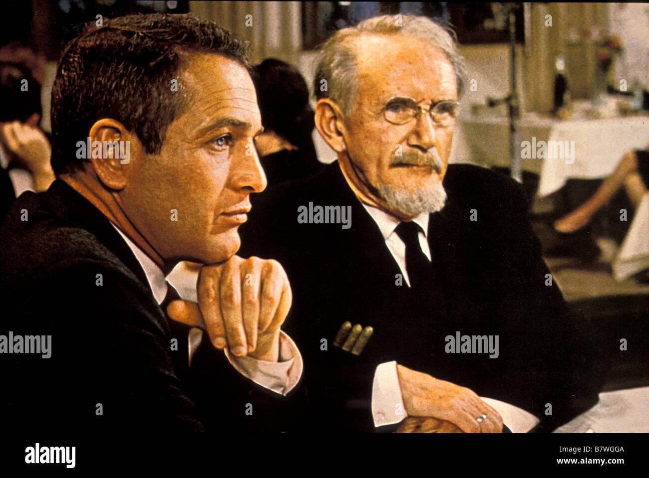 Rideau déchiré Année: 1966 USA Paul Newman, Ludwig Donath Réalisateur: Alfred Hitchcock Photo Stock